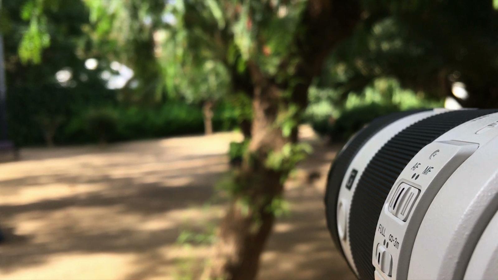 Converteix el teu mòbil en una càmera gairebé professional