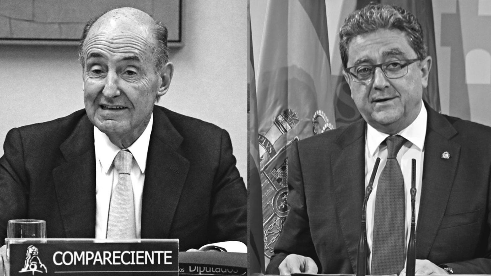 L'anàlisi d'Antoni Bassas: 'Miquel Roca, els gestos i la investidura'