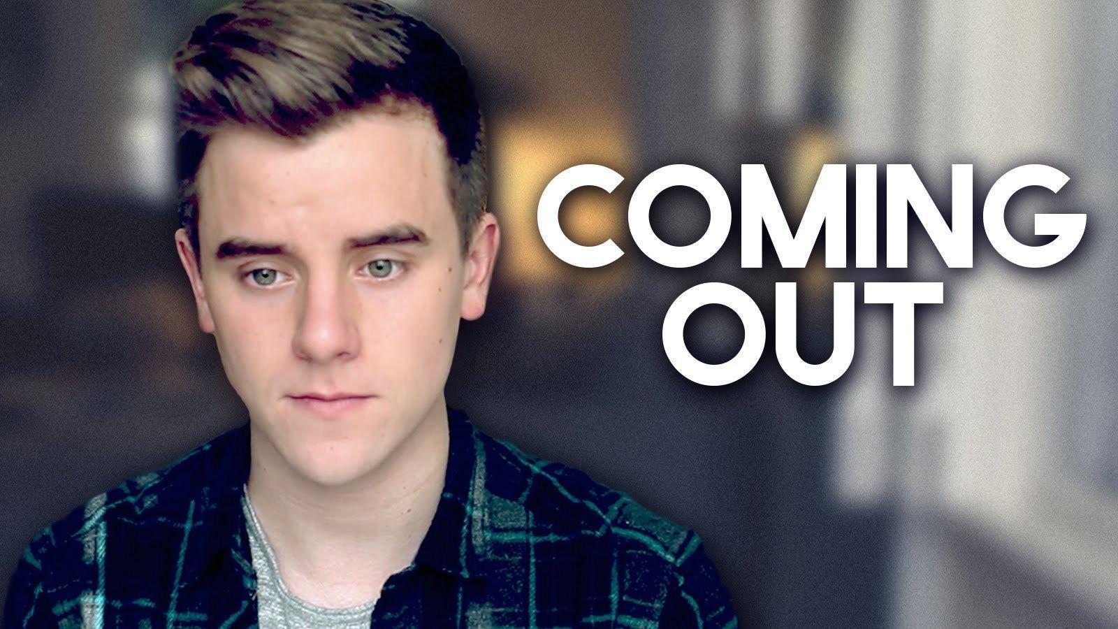 Connor Franta va explicar així als seus seguidors que és gay