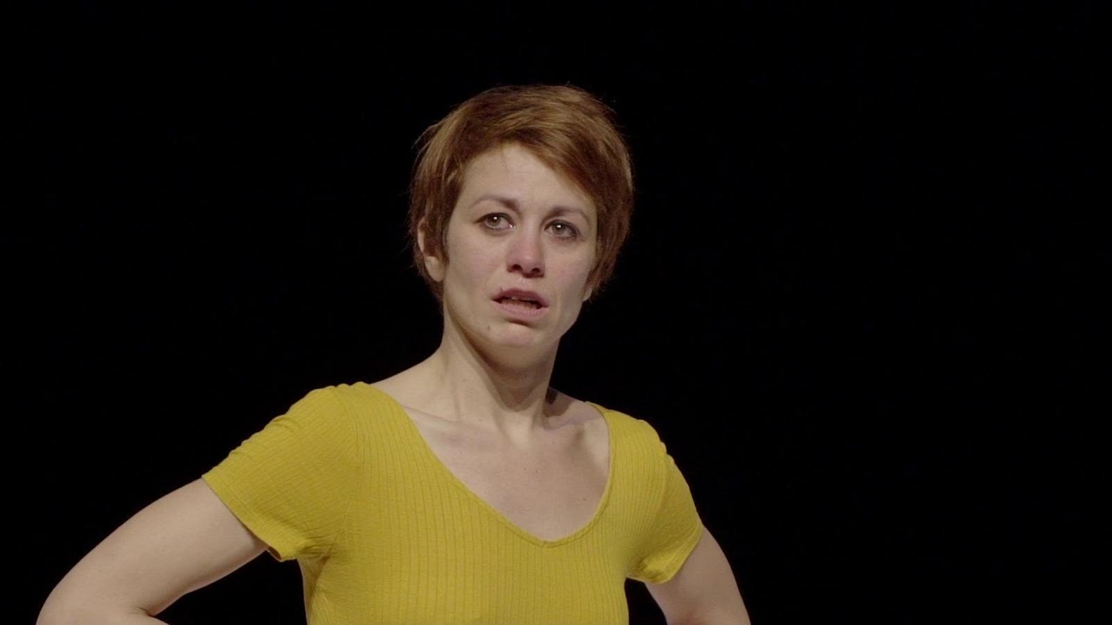 'Brut', un projecte anterior de Marta Torrents, que codirigeix la producció nacional de circ