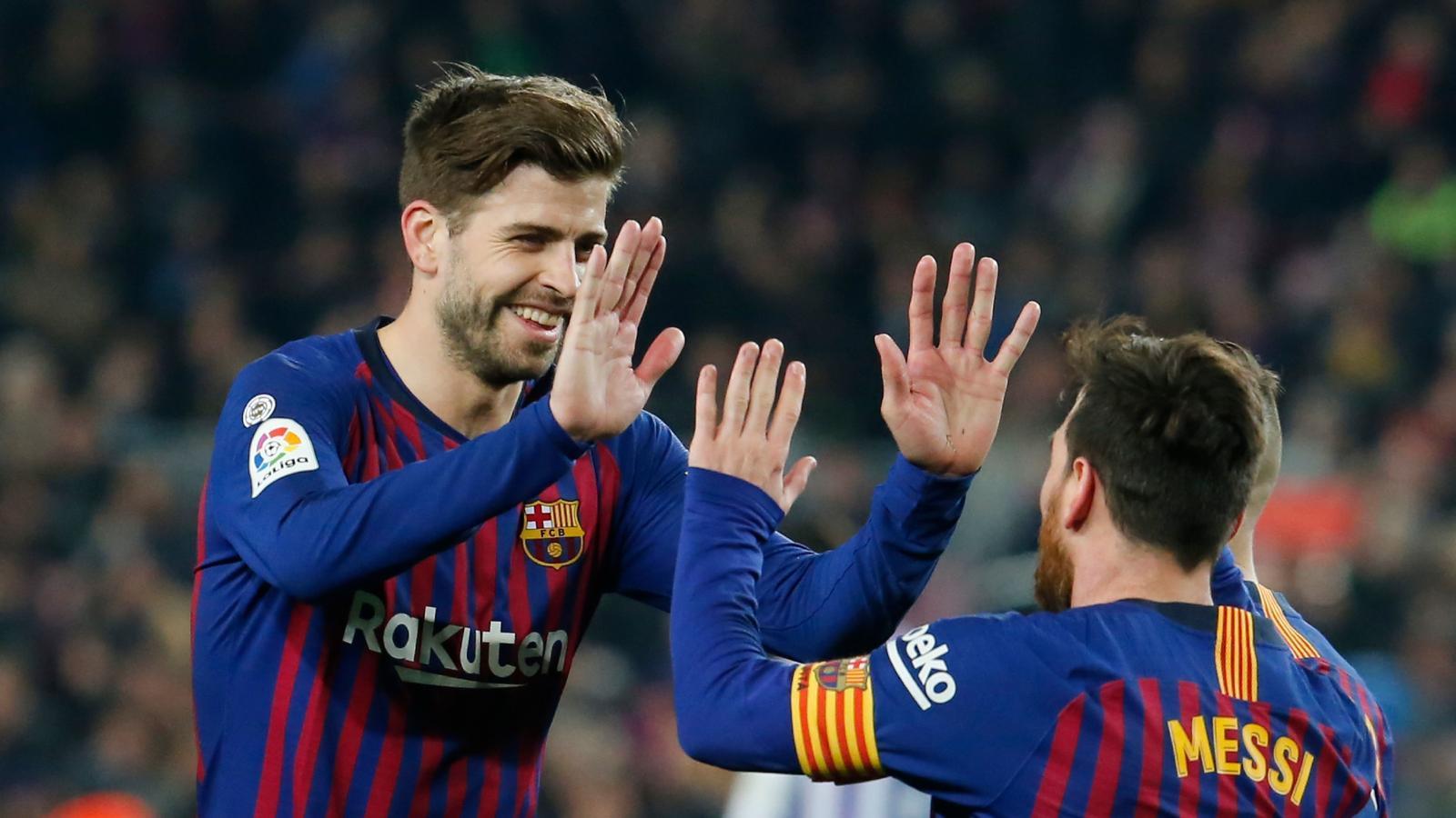 Un Barça sense màgia, però que torna al camí de la victòria (1-0)