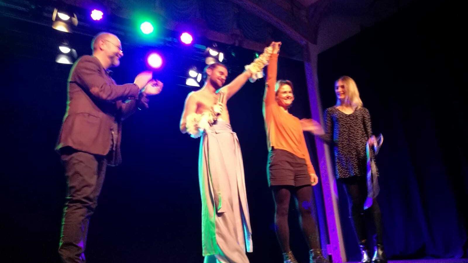 Mar Pla guanya el VI Torneig de Dramatúrgia amb 'Mami-Fera'