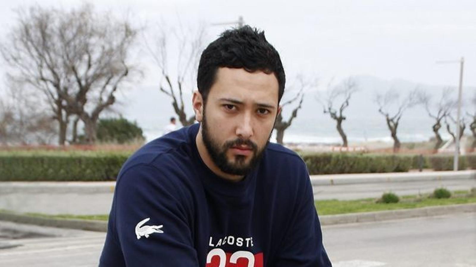 El Suprem confirma els 3 anys i sis mesos de presó per a Valtonyc