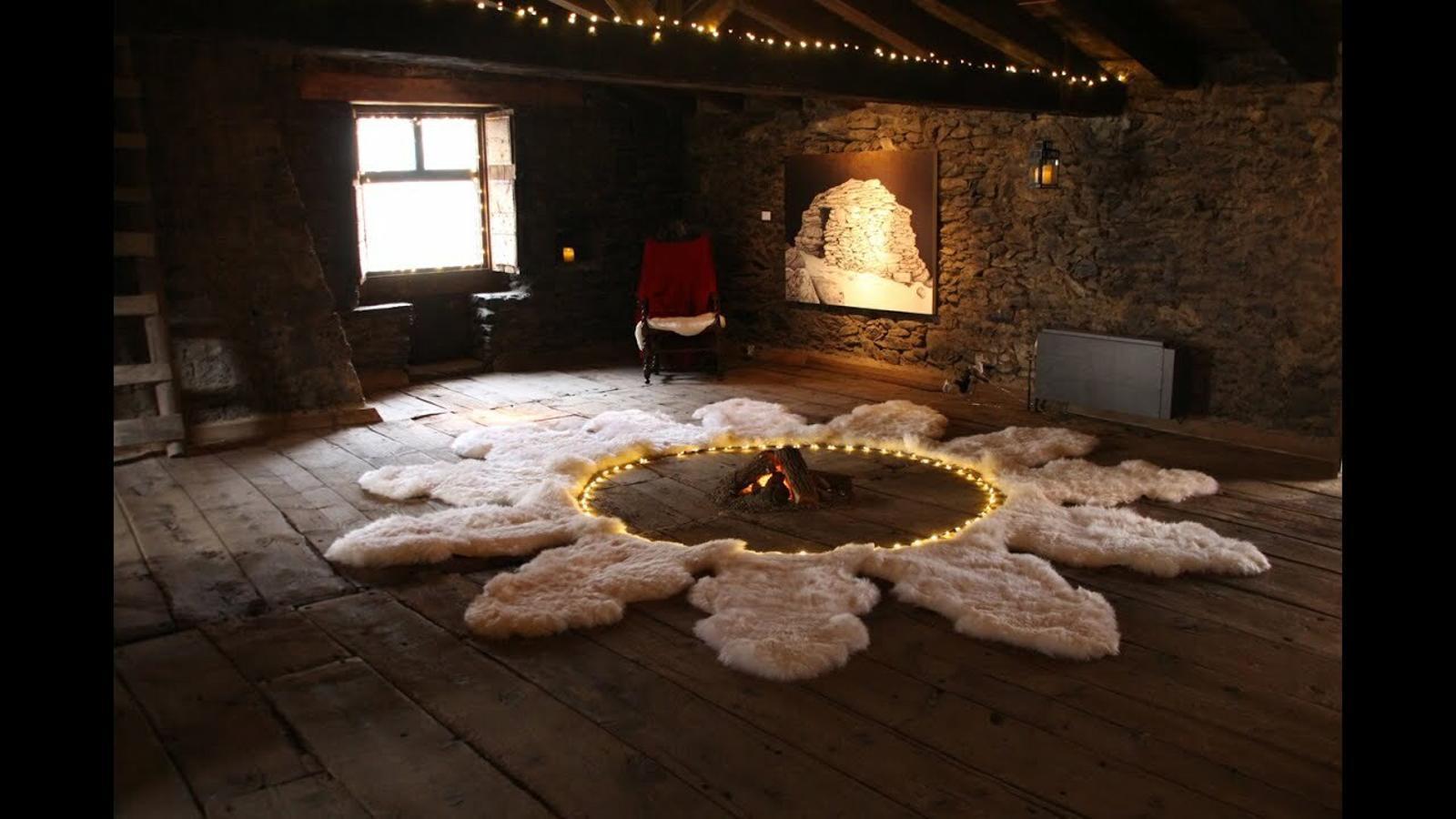'Un Nadal a Cal Pal' de fa cent anys