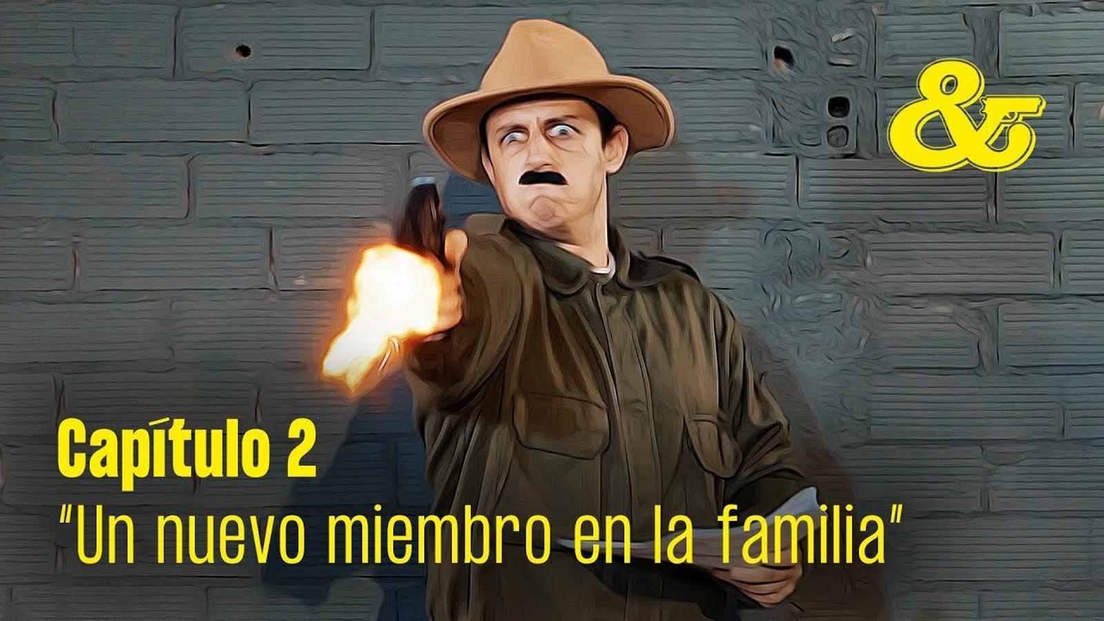 Segon capítol de 'Guns&Gansos'