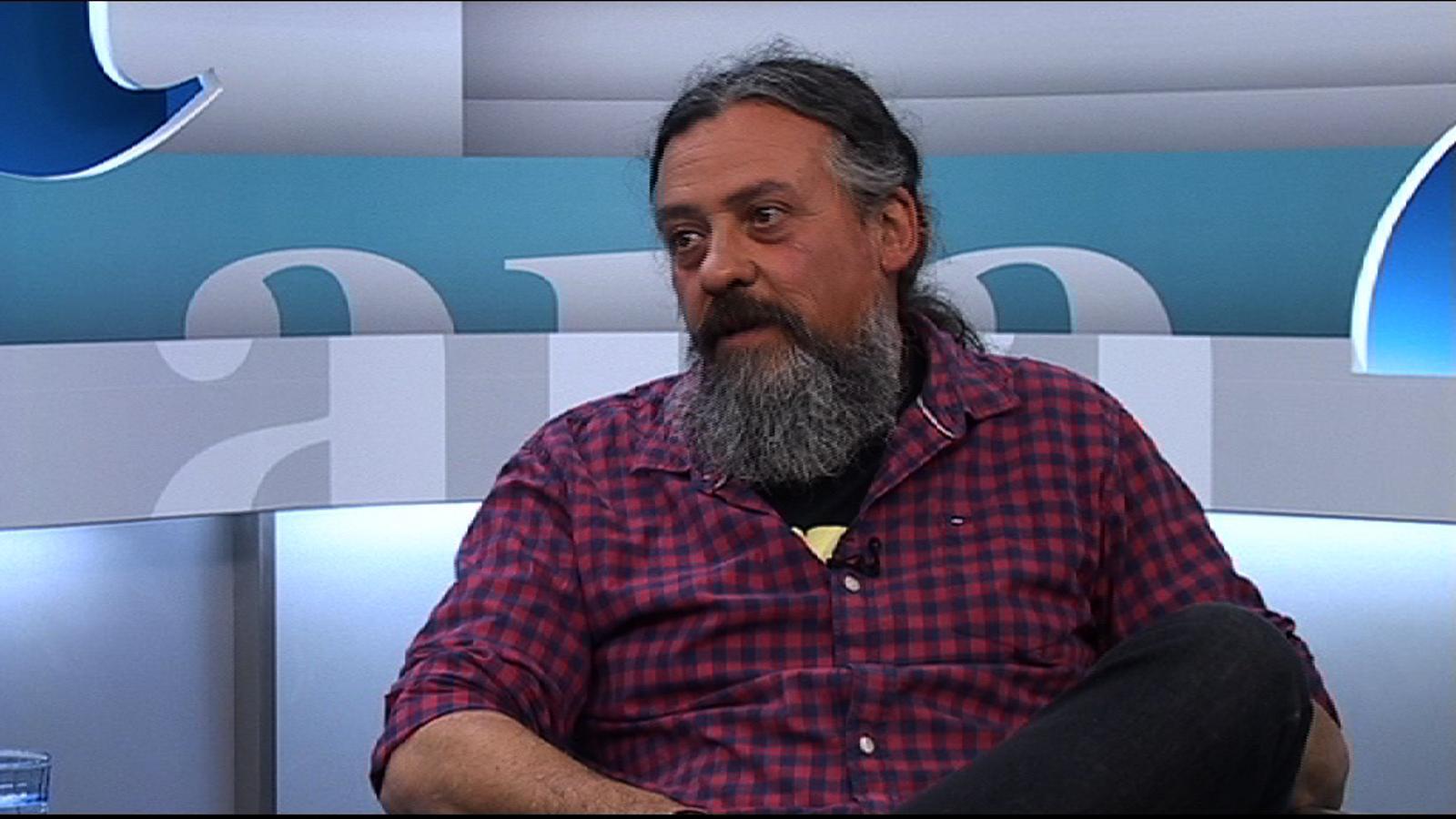 Francesc Capdevila, 'Max': Els catalans a Mallorca som molt ben acollits, millor que els alemanys, sens dubte