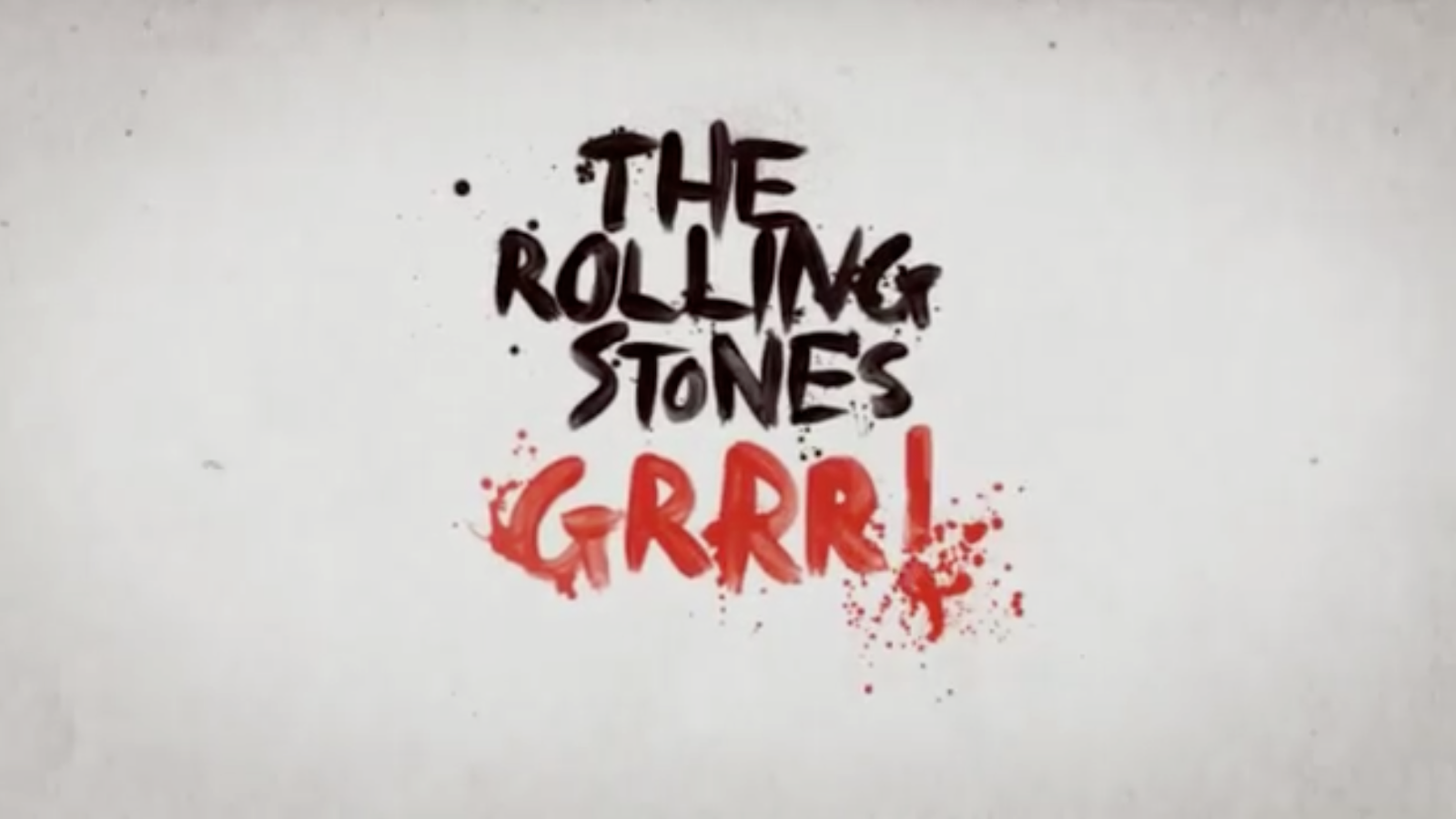 Els Rolling Stones publiquen el single inèdit 'Doom and Gloom'