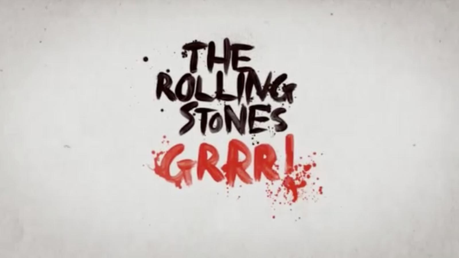 Els Rolling Stones publiquen el single inèdit 'Doom and Gloom'