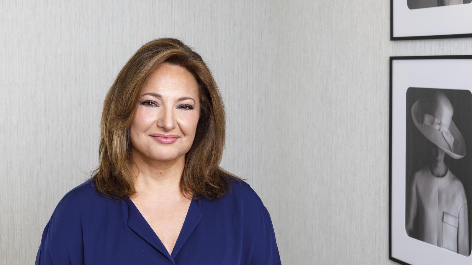 Marta Álvarez serà la nova presidenta no executiva d'El Corte Inglés