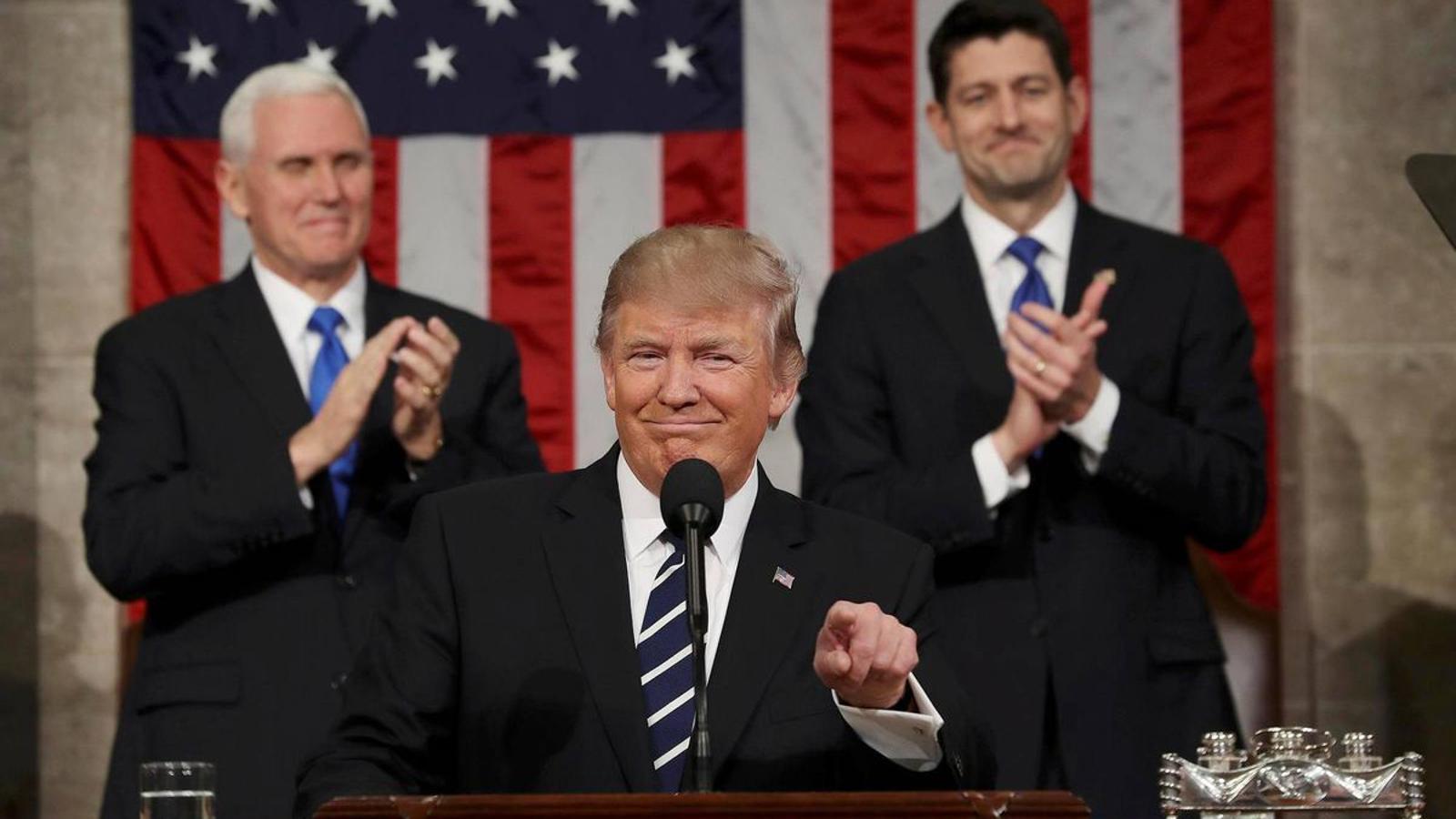Trump anuncia que mantindrà la presó de Guantanamo oberta