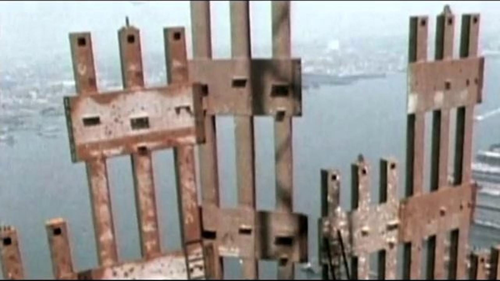 El vídeo dels cameos de les torres bessones durant els 20 anys que van existir en diferents pel·lícules