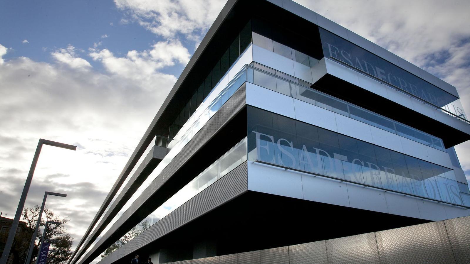 Les escoles de negocis de barcelona es consoliden entre for Escoles de disseny d interiors a barcelona