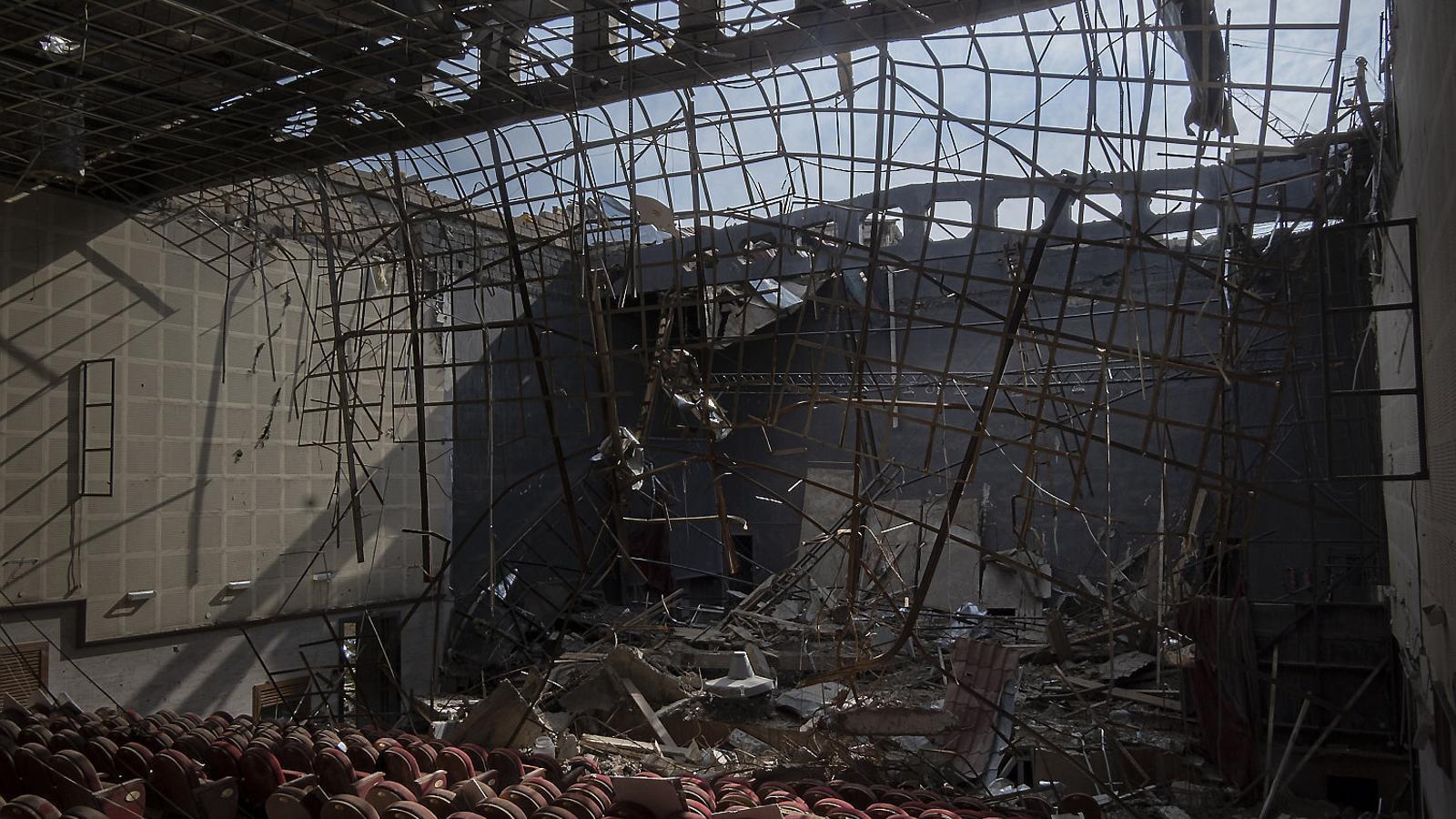 Nagorno-Karabakh, al caire de l'abisme