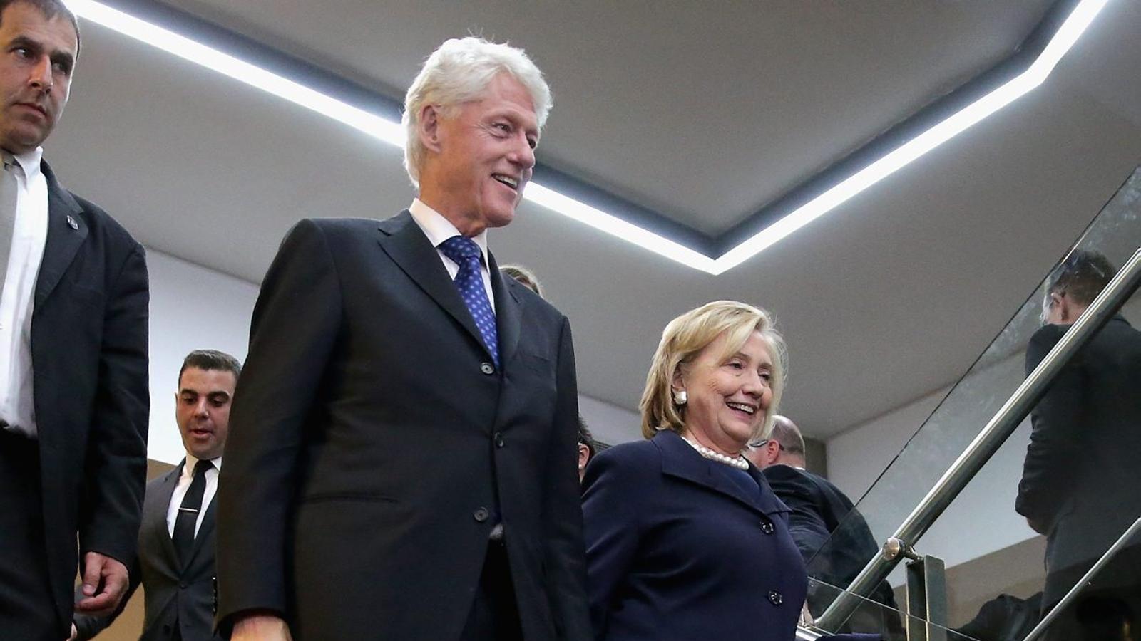 L'enèsima i última ocasió per mostrar la Hillary Clinton real