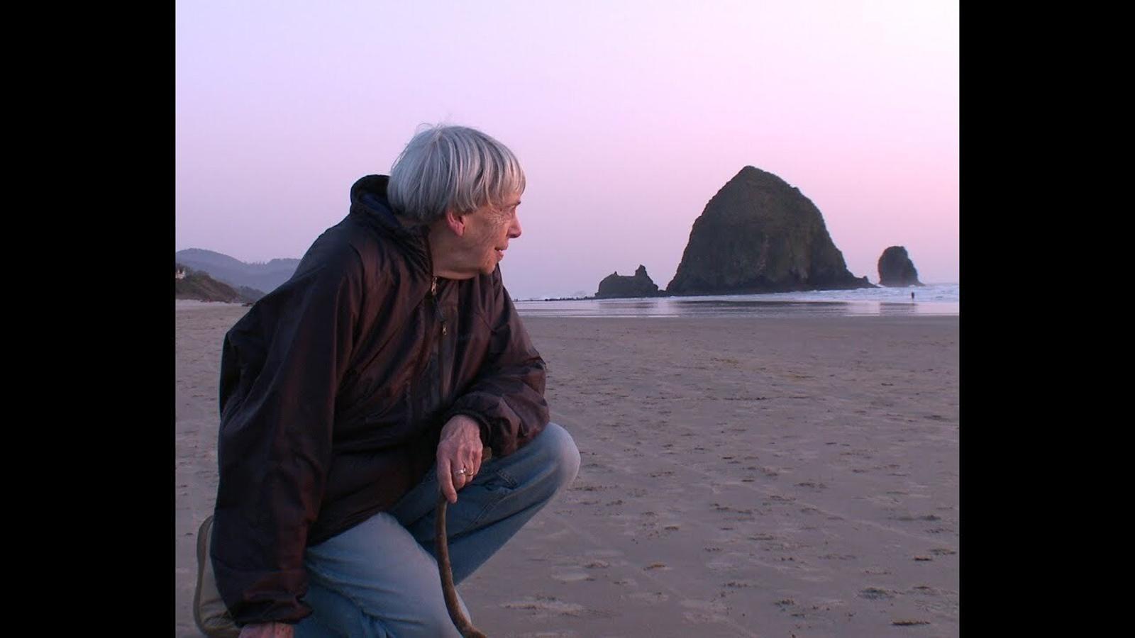 Tràiler de 'Worlds of Ursula K. Le Guin'