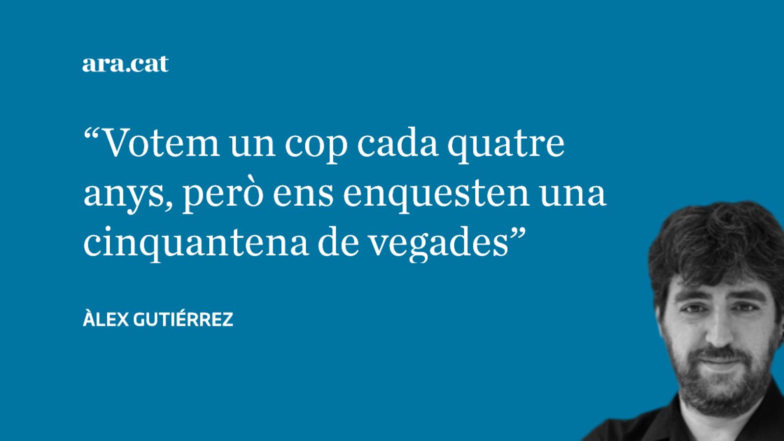 Com explica 'La Razón' les males previsions del PP a Catalunya