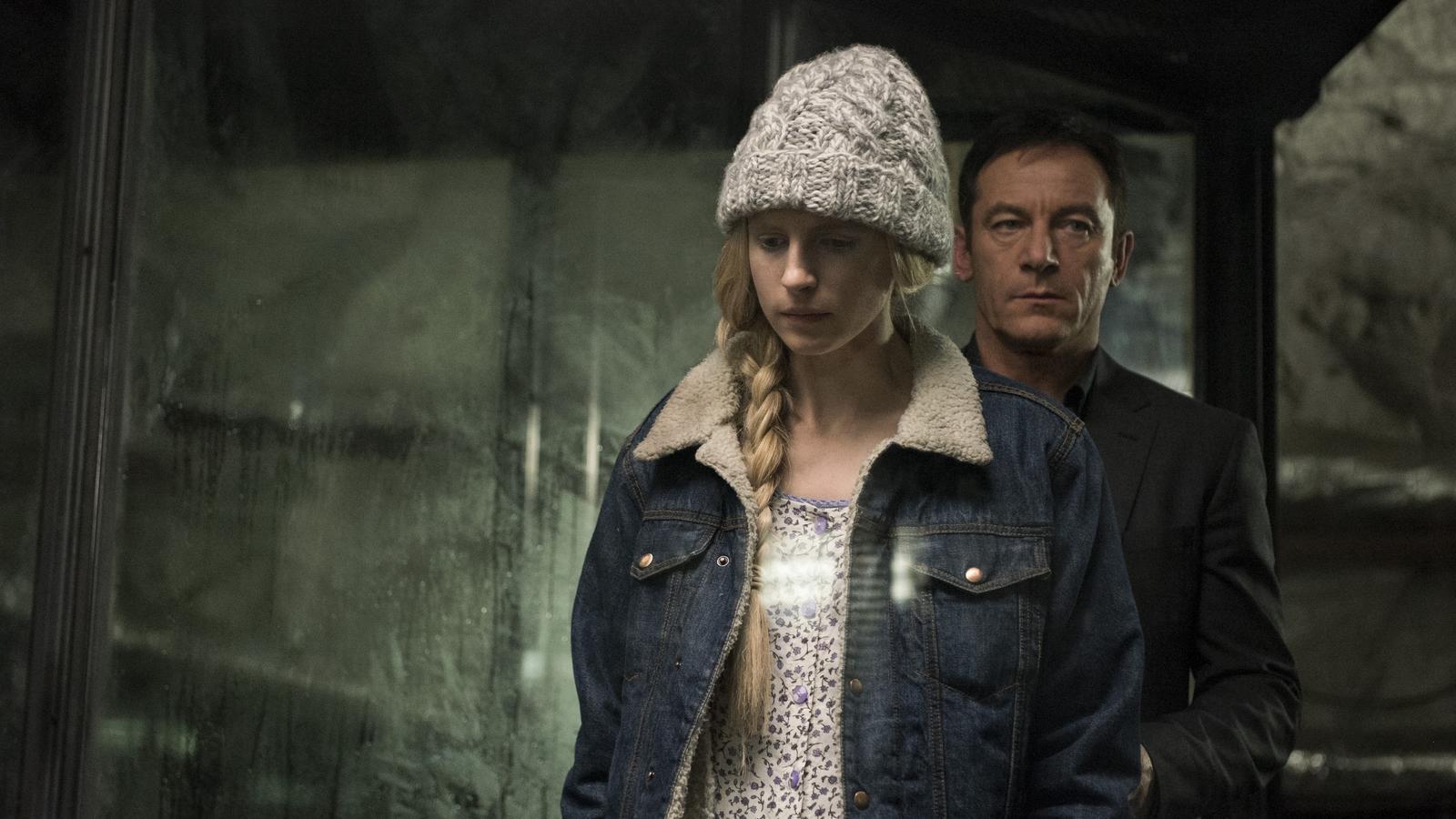 Netflix cancel·la 'The OA' després de dues temporades