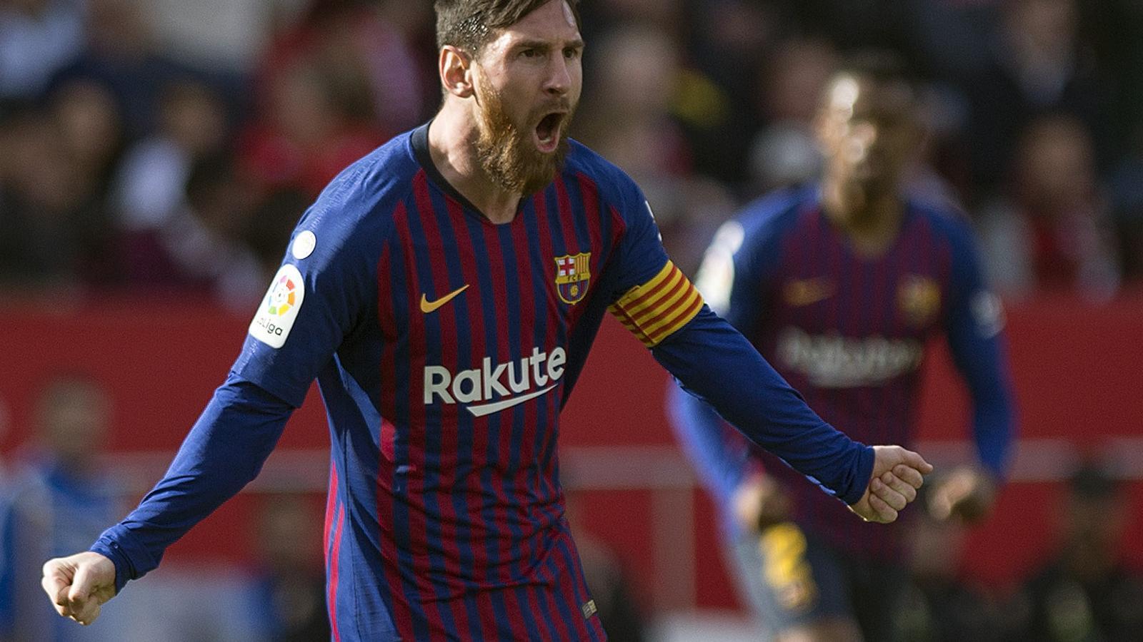 """Messi: """"Avui hem tornat a ser nosaltres, estem preparats pel Bernabéu"""""""