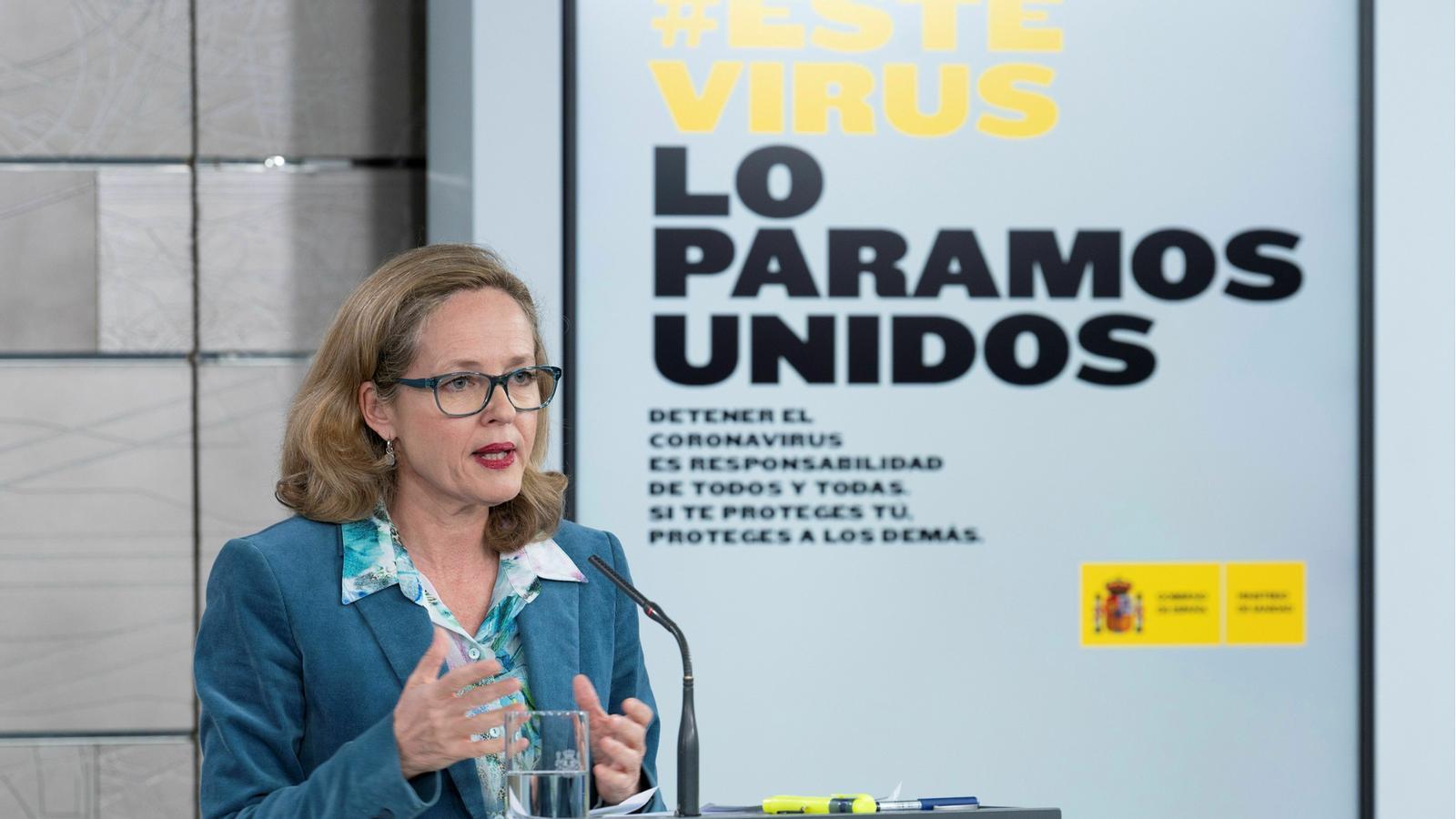 Catalunya supera els 2.000 morts i la ministra Calviño diu que no pot ajornar els impostos: les claus del dia, amb Antoni Bassas (02/04/2020)