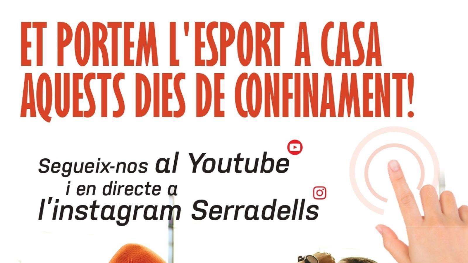 L'anunci de la proposta dels Serradells. / COMÚ D'ANDORRA LA VELLA