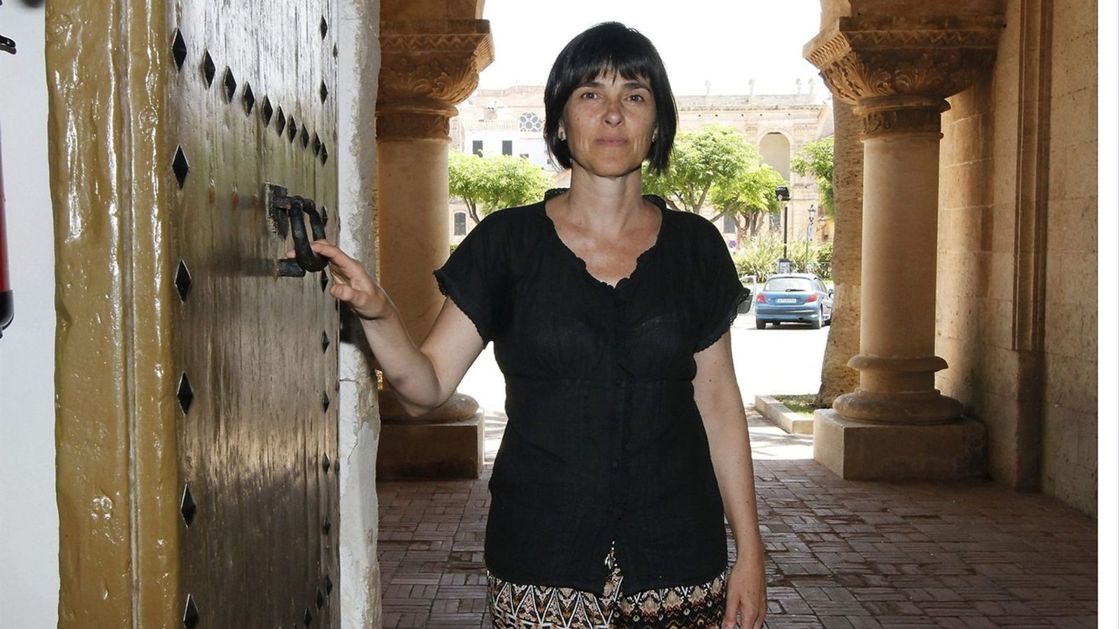 """Joana Gomila: """"Vull un equilibri real entre la Ciutadella turística i la dels residents"""""""