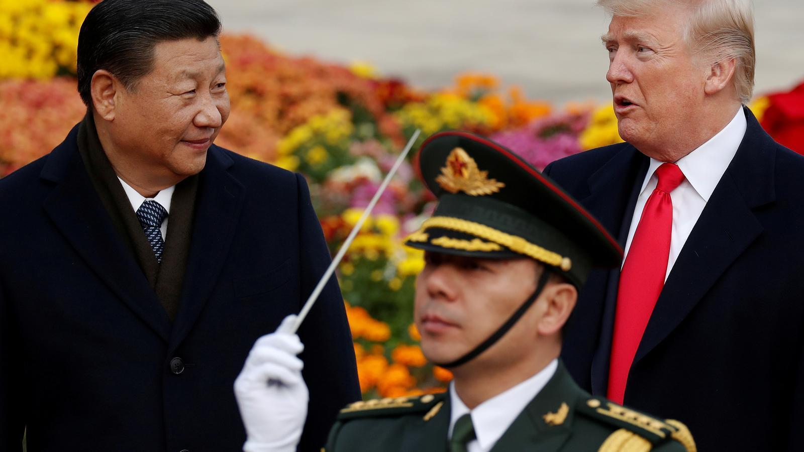 Trump encareix fins al 25% els aranzels a les exportacions xineses