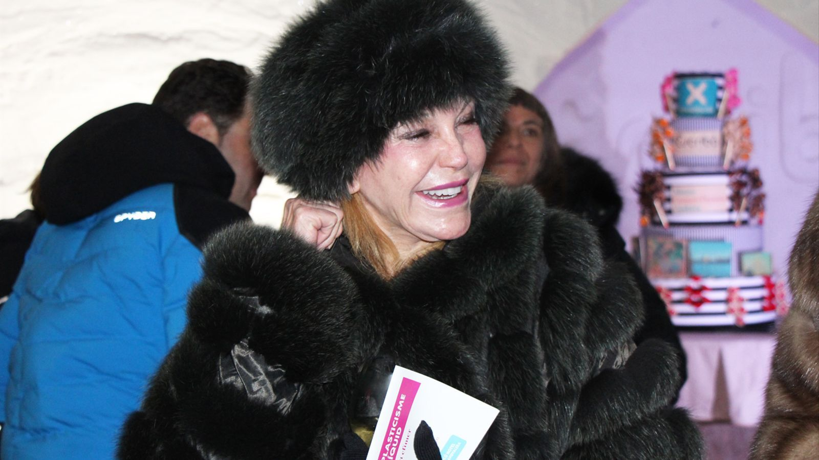 baronessa-Carmen-Thyssen-Iglu-ANA_196241