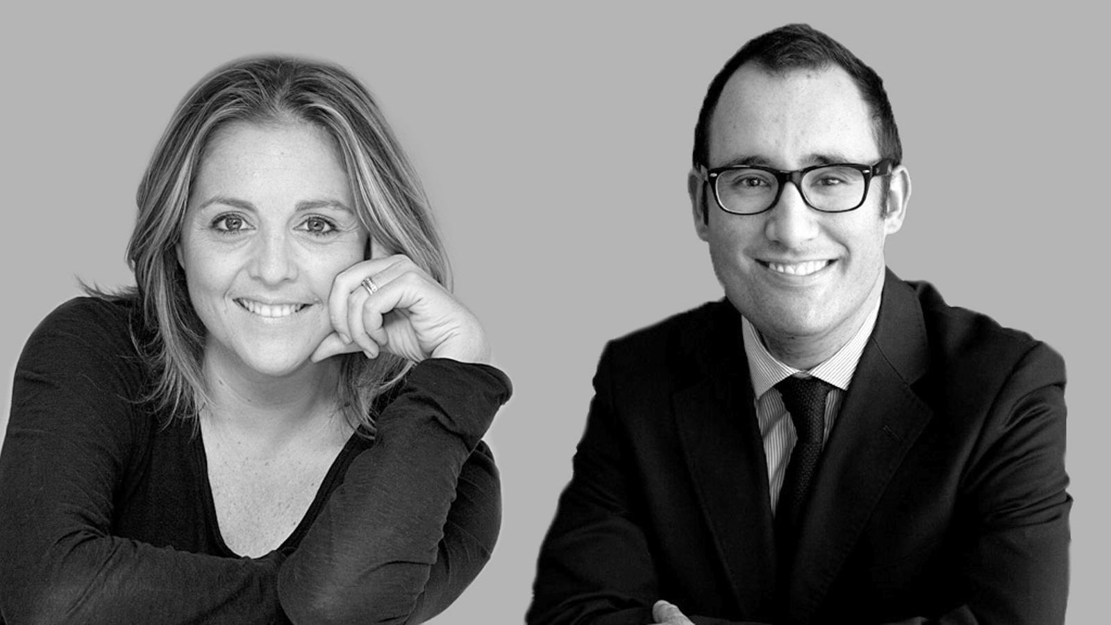 L'editorial d'Antoni Bassas: Temporal en un dia de celebració