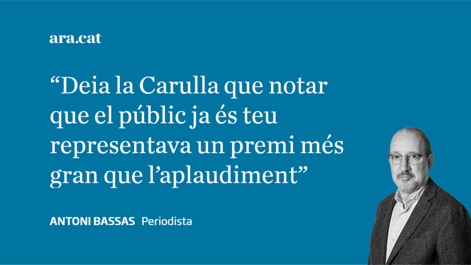 Inoblidable Carulla