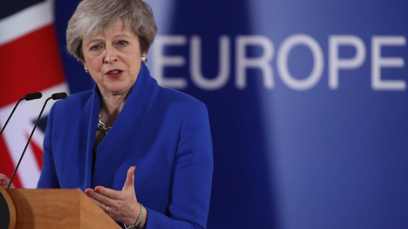 Europa deixa el Brexit en mans de Westminster