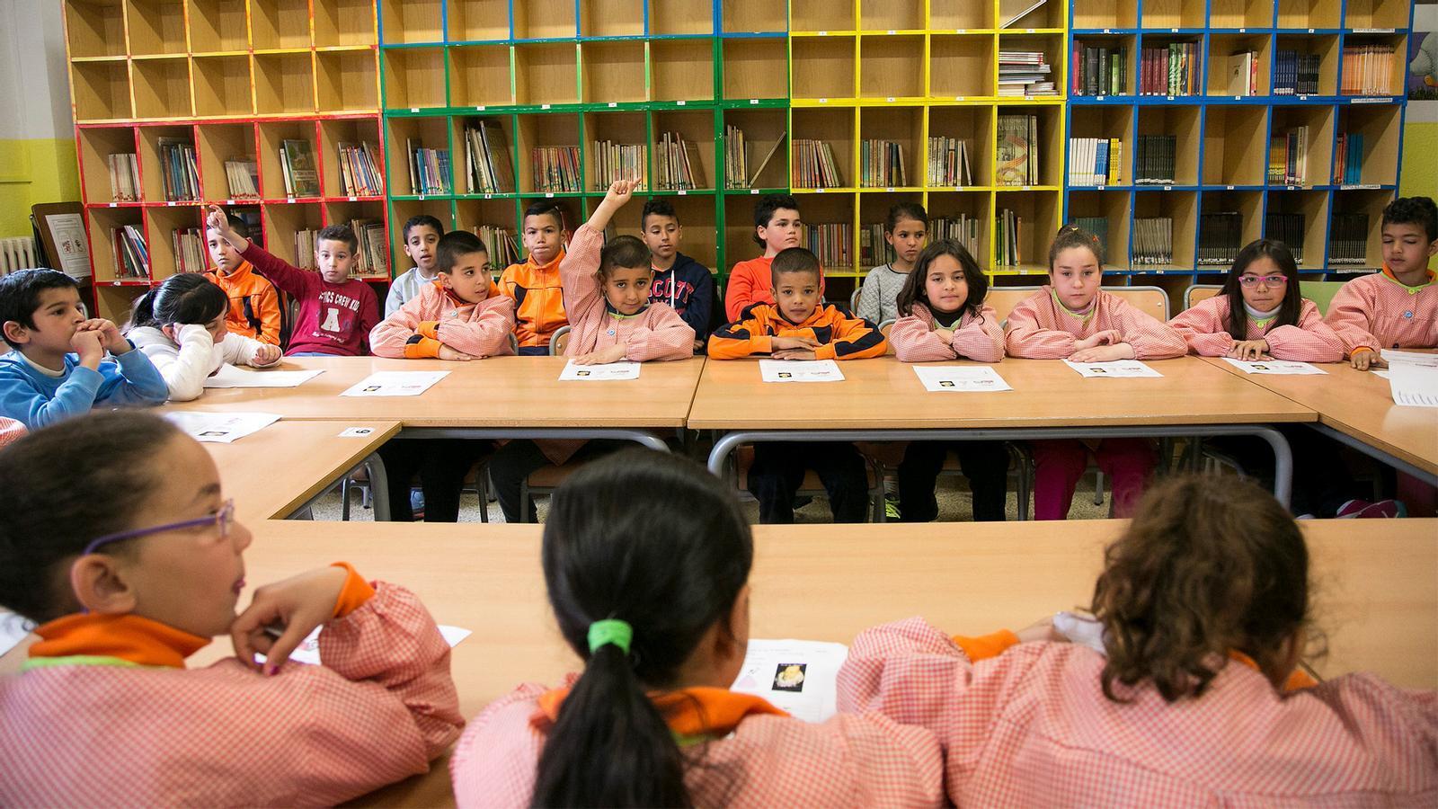 L'anàlisi d'Antoni Bassas: Respiradors per a les escoles