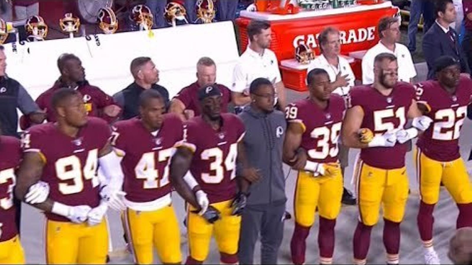 himne de la lliga de l'NFL
