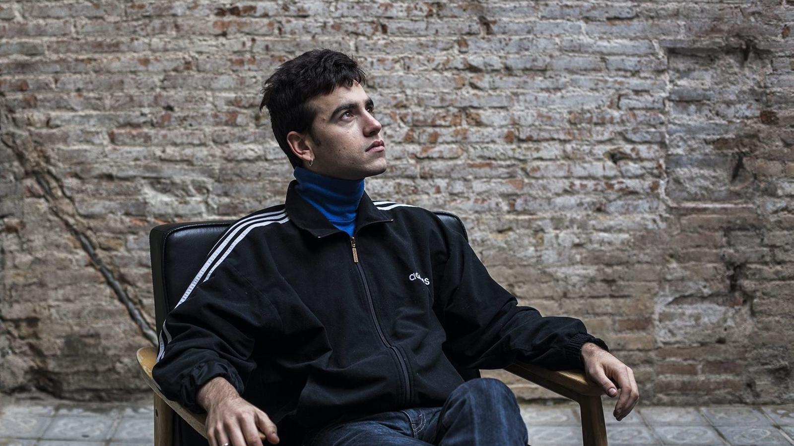 Àlex Monner, protagonista del nou projecte de Mariano Barroso per a Movistar+