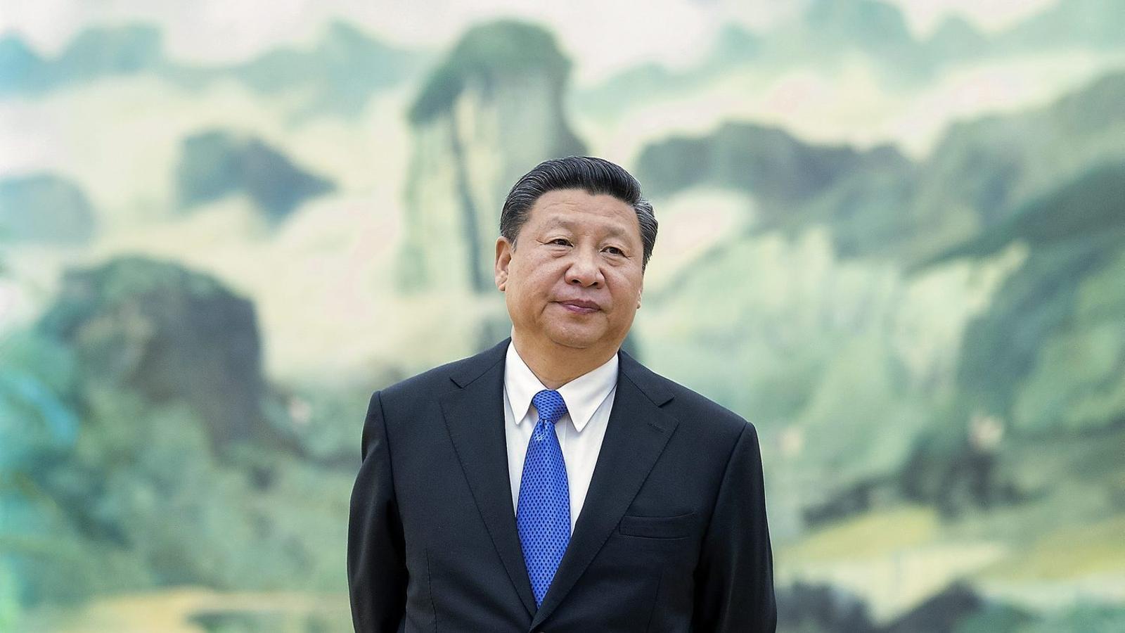 """Xi Jinping, proclamat """"nucli central"""" del Partit Comunista"""
