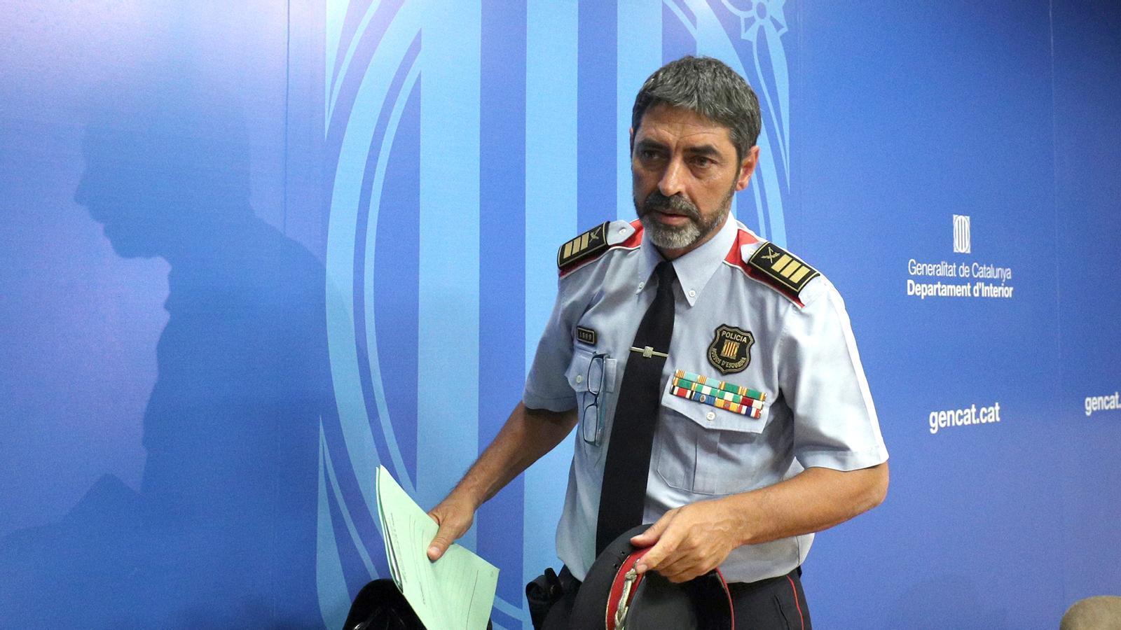 L'anàlisi d'Antoni Bassas: 'Judici polític contra els Mossos'