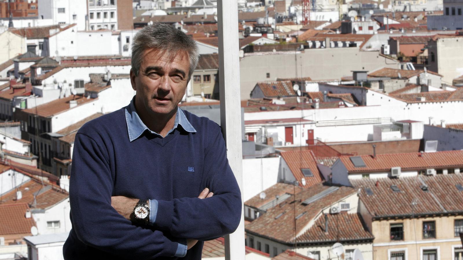 Carles francino reclama una resposta pol tica alguna via for Cadena ser carles francino