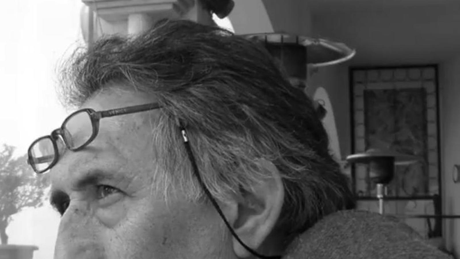 L'arquitecte Moisés Gallego va morir dimecres als 73 anys