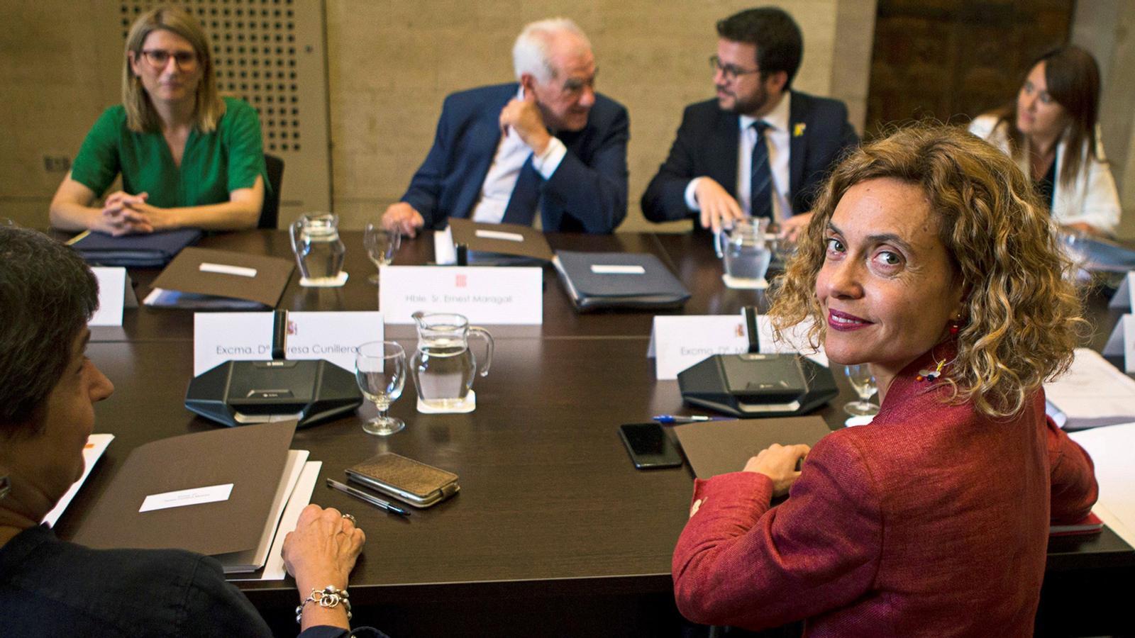 L'anàlisi d'Antoni Bassas: 'Els problemes de Sánchez per passar del 155 al diàleg'