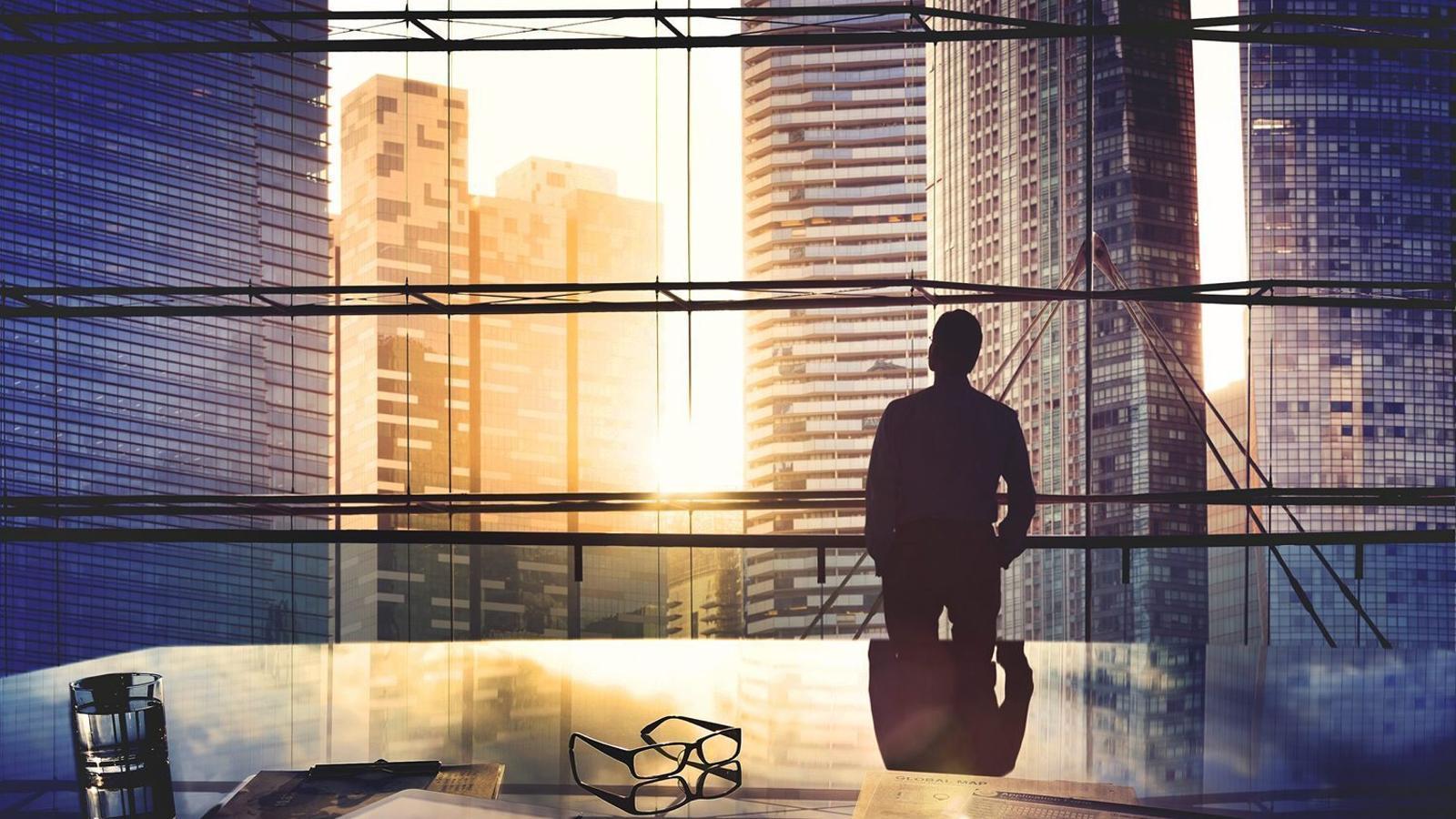 Líder a la feina, líder a la vida personal
