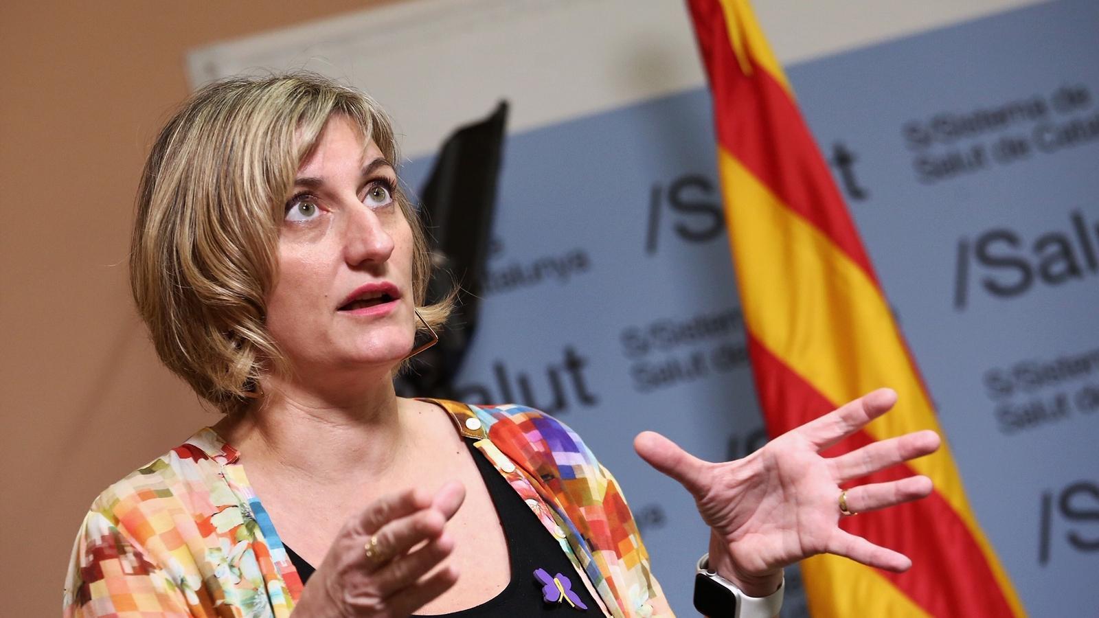 Salut manté Lleida en fase 1 per un repunt de contagis