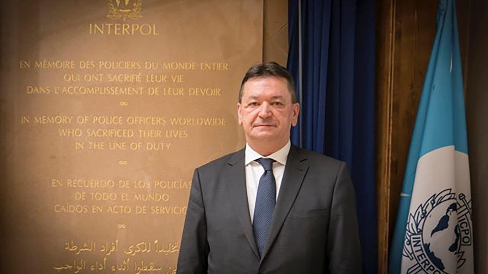 Alexander Prokopchuk, en una imatge d'arxiu