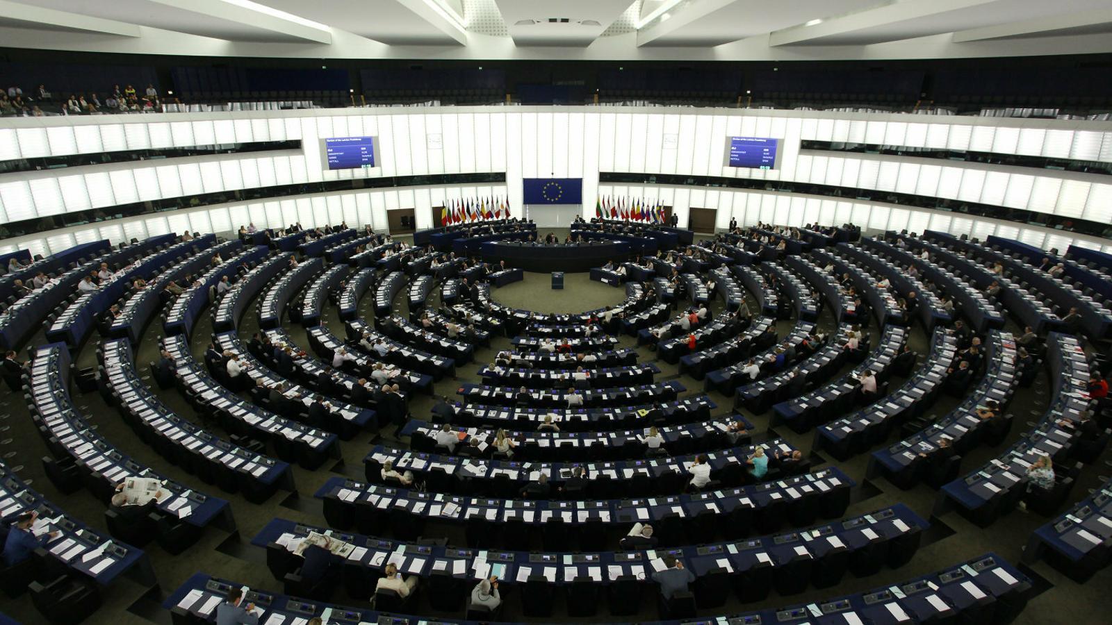 L'Eurocambra accepta el 92% dels suplicatoris