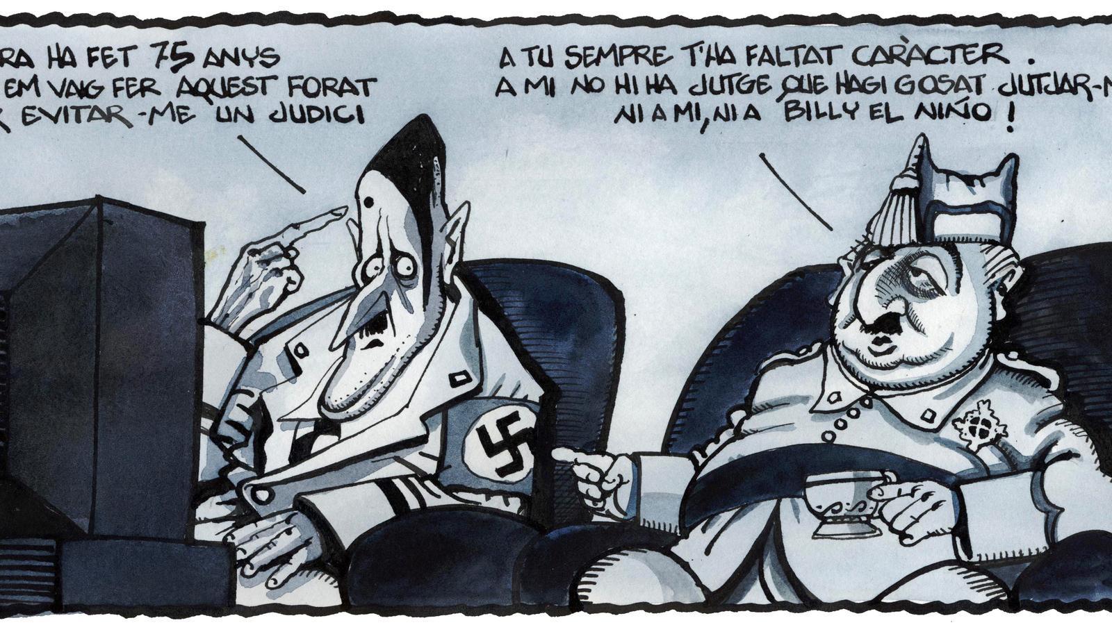 'A la contra', per Ferreres 13/05/2020