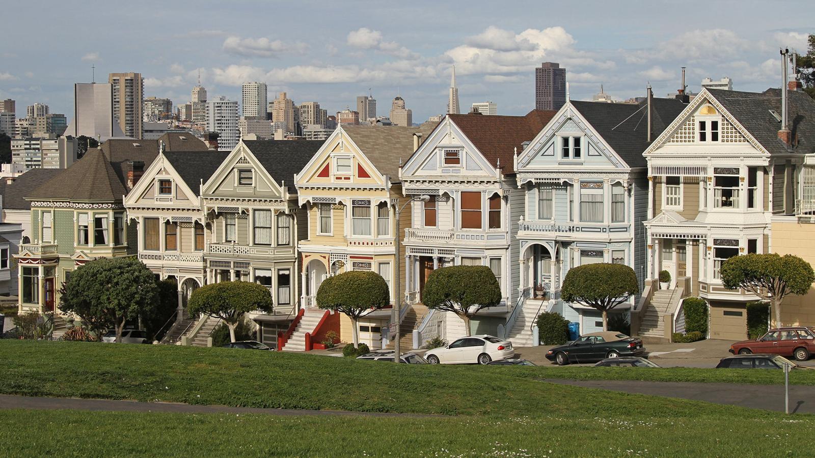 San Francisco per a seriòfils viatgers