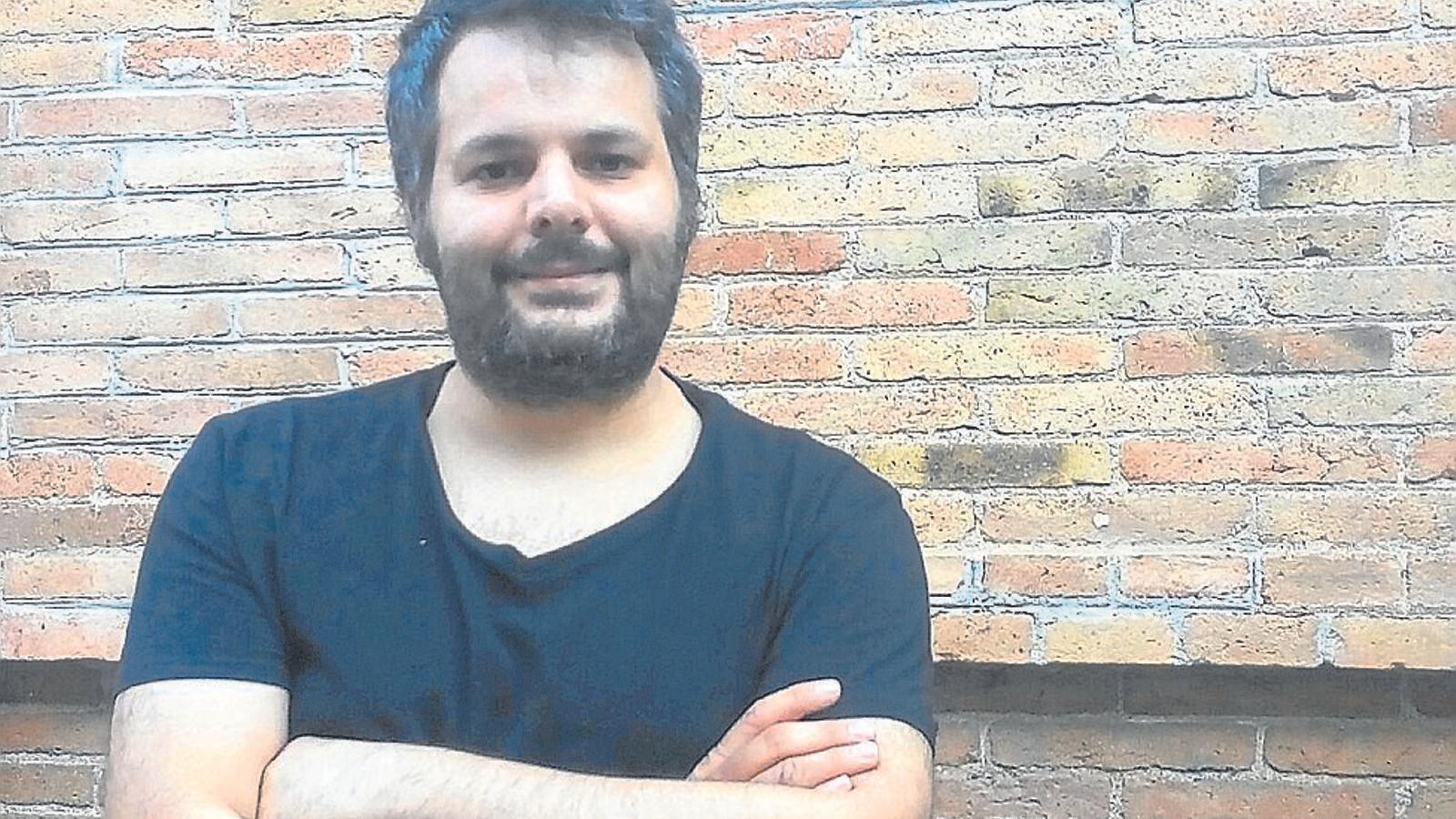 Antoni Trobat: