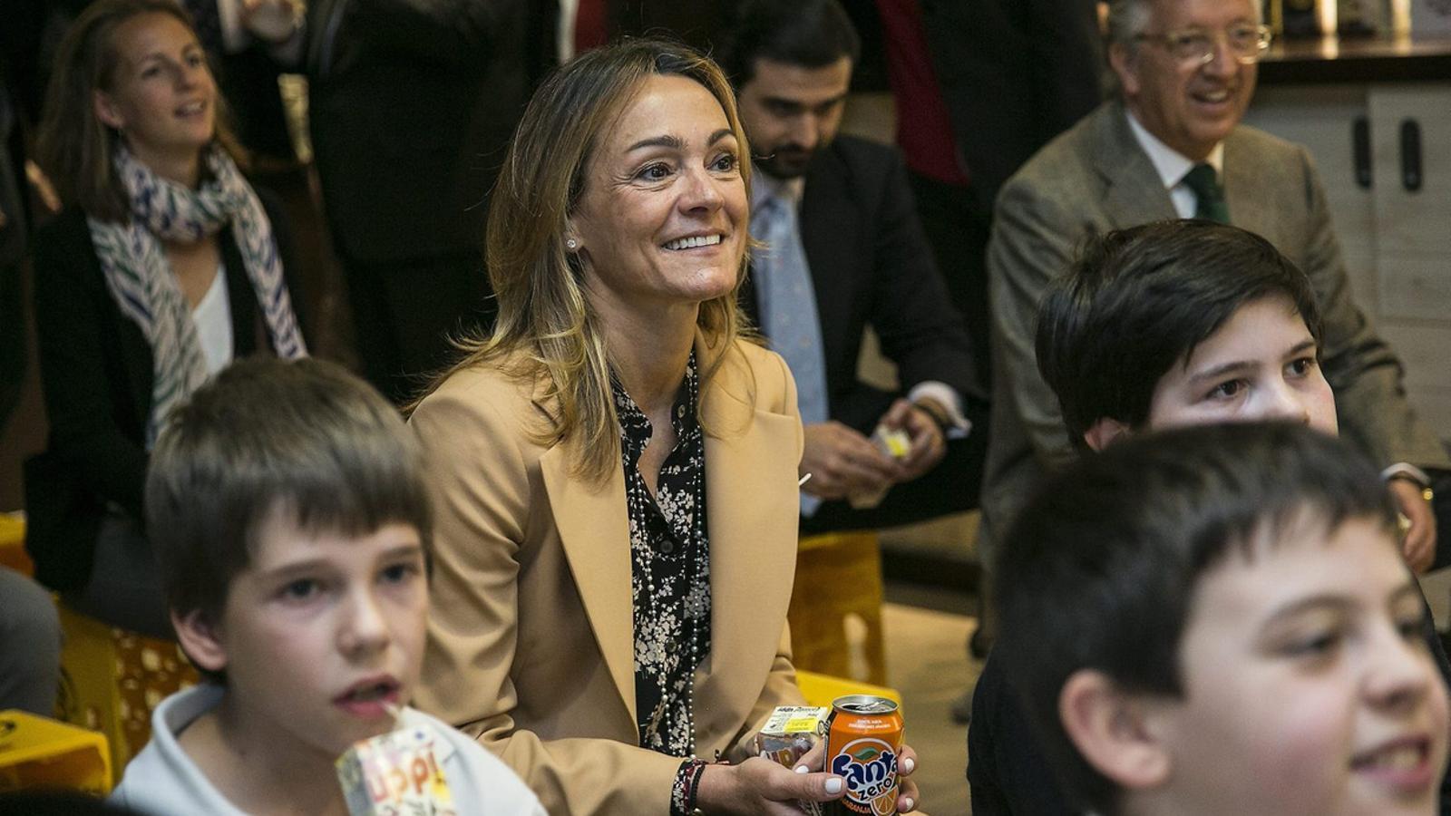 Coca-Cola impulsa una fusió d'embotelladores europees