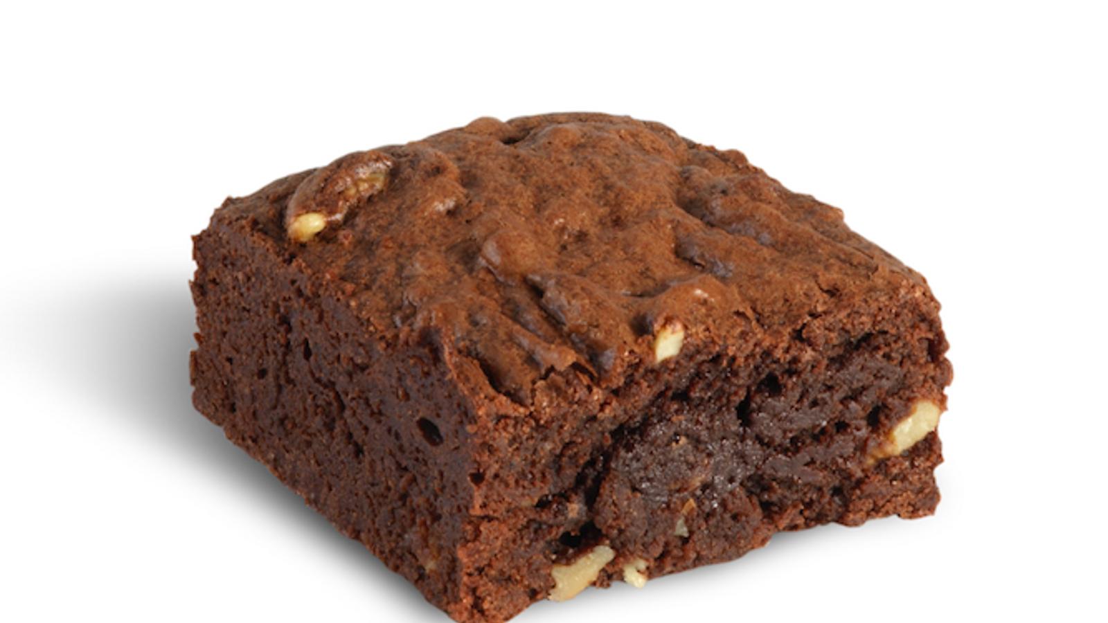 El xocolater Sergi Gil, de Cacao Sampaka, revela com preparar a casa un brownie (fàcil)