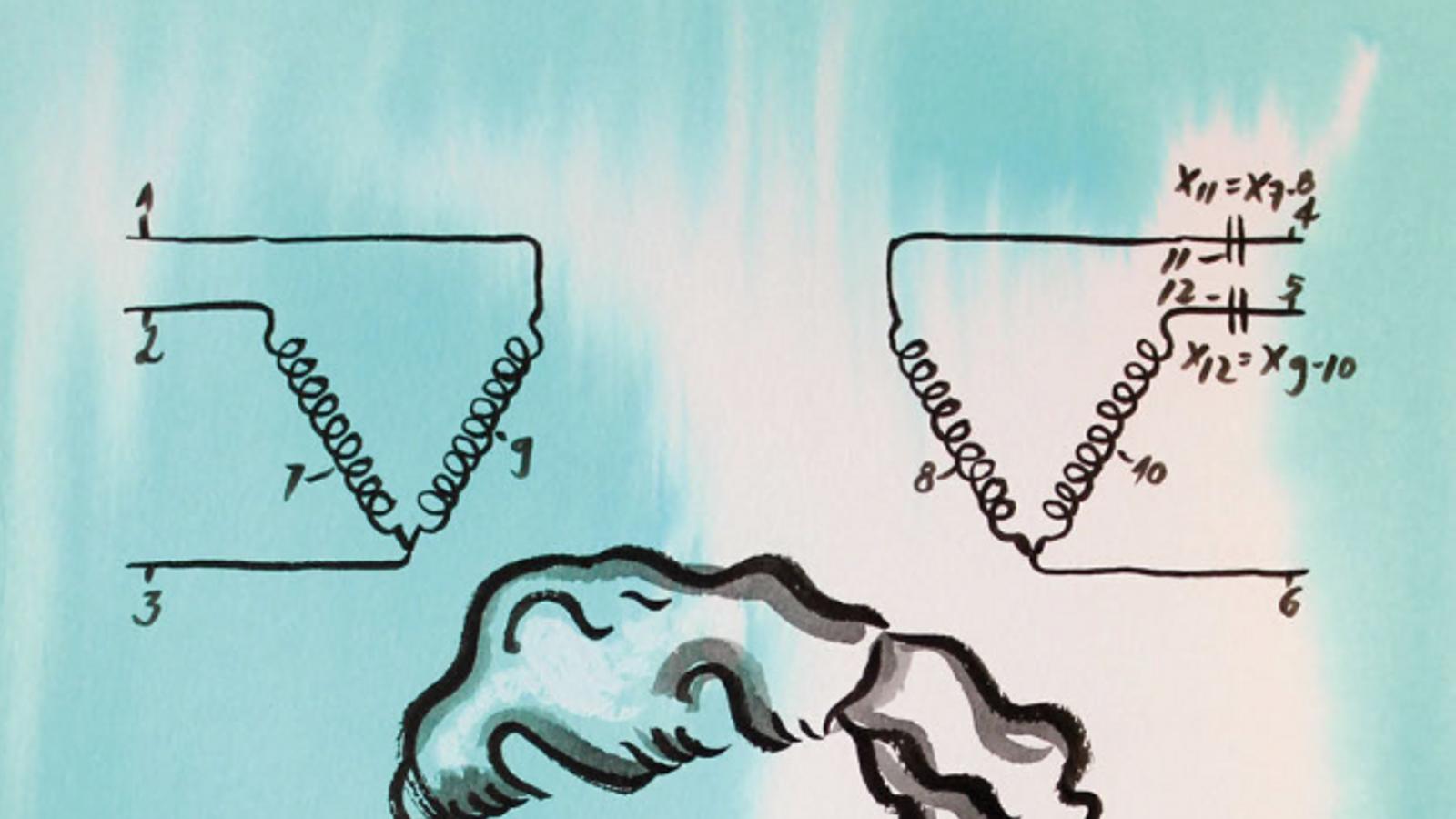 Il·lustració d'Edith Clarke