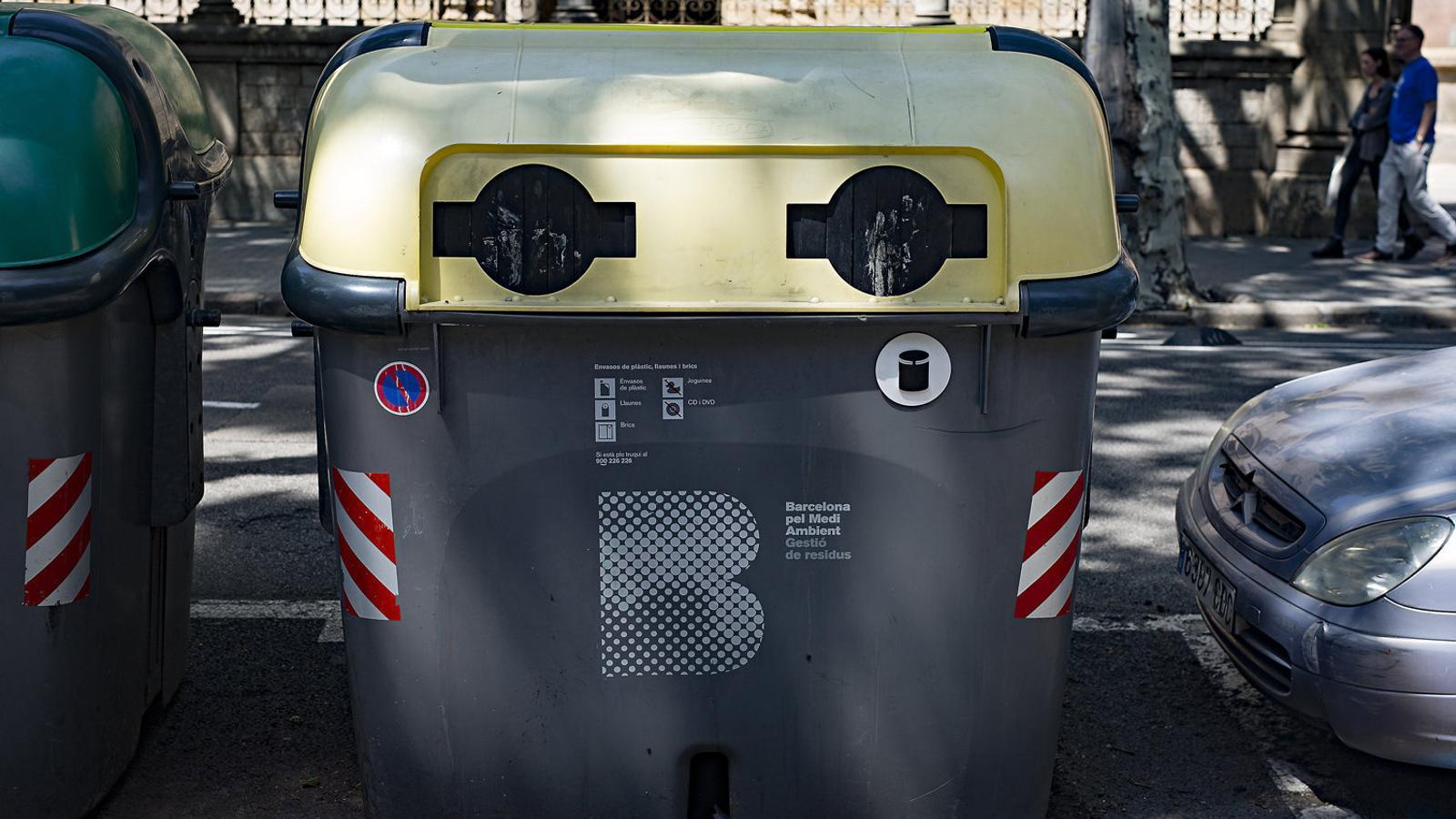 Com menys reciclis, més pagaràs: el futur de la taxa d'escombraries