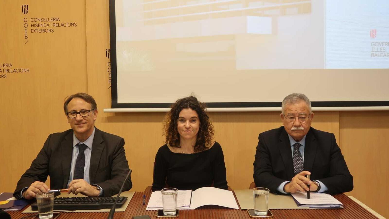 Imatge de la reunió.